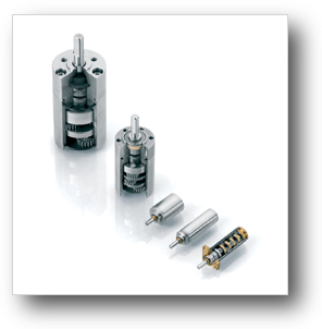Motion Control - 6mm to 81mm Precision Gearheads From Maxon!