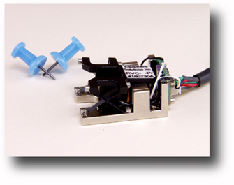 Rotational Voice Coil motor