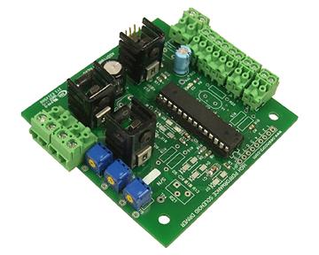motion control solenoid modules
