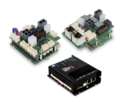Motion Control EPOS Controllers
