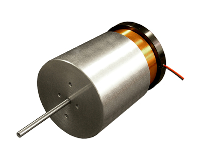 motion control voice coil motor