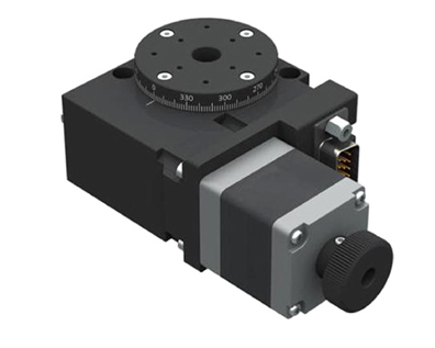 motion control - rotary table