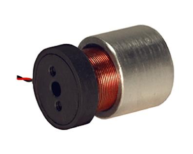 motion control - voice coil motors